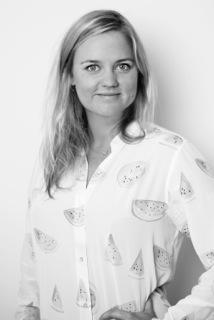 Emma Harmsen, psycholoog